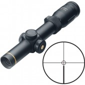 Прицел Leupold VX.R 1.25-4x20mm Circle Firedot (111231)