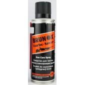 BRUNOX Turbo Spray масло универсальное 200 мл.