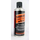 BRUNOX Turbo Spray масло универсальное 400 мл.