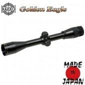 Прицел оптический Hakko Golden Eagle 4-12X40 (Duplex) 921578