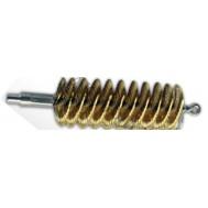 Ерш спиральный латунный усиленный 16 к (MegaLine)