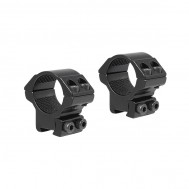 "Кольца Hawke Matchmount 1""/9-11mm/Low Ласт. хвост (920805)"