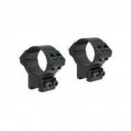Кольца Hawke Matchmount 30mm/9-11mm/High Ласт. хвост (920999)