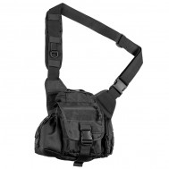 Сумка Red Rock Hipster Sling (Black)