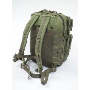 Тактический рюкзак 40 л. Олива