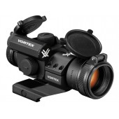 Коллиматор Vortex StrikeFire II Red Dot Sight 30mm Tube 1x 4 MOA