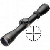 Прицел Leupold VX-2 2-7х33mm CDS Duplex (114402)
