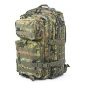 """Штурмовой рюкзак Mil-Tec 36л. ASSAULT """"L"""" Flectarn"""