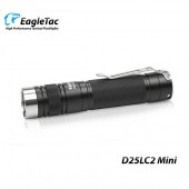 Фонарь Eagletac D25LC2 mini XP-G2 R5 (530 Lm) 921213