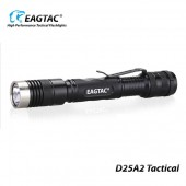 Фонарь Eagletac D25A2 Tactical XM-L2 U3 (502 Lm) 922366