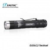 Фонарь Eagletac D25LC2 Tactical XP-L V3 (1160 Lm) 922369
