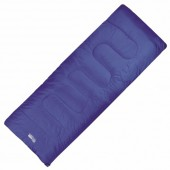 Спальный мешок Highlander Sleepline 250+5°C Royal Blue (Left) 924262