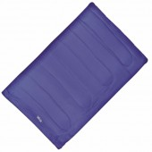 Спальный мешок Highlander Sleepline 250 Double/+5°C Royal Blue (Left) 924269