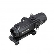 Прицел коллиматорный Leupold Mark4 Hamr 4x24mm Illuminated CM-R2 (110995)