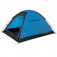 Палатка High Peak Monodome PU 2 (Blue/Grey) 921705