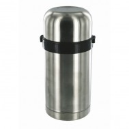 Термос Highlander Duro Food Flask 1 Lt Silver (925860)