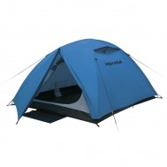 Палатка High Peak Kingston 3 (Blue/Grey) 926273