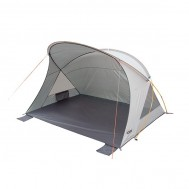 Палатка High Peak Cadiz 80 (AluminiumDark Grey) 926278