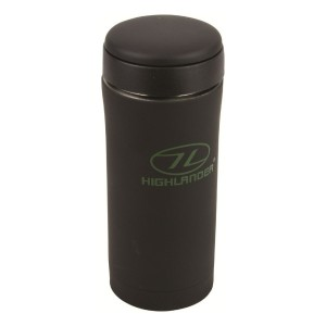 Термокружка Highlander Sealed Thermal Mug 330 ml Black (925850)